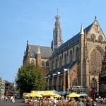 Grote-Kerk-Haarlem